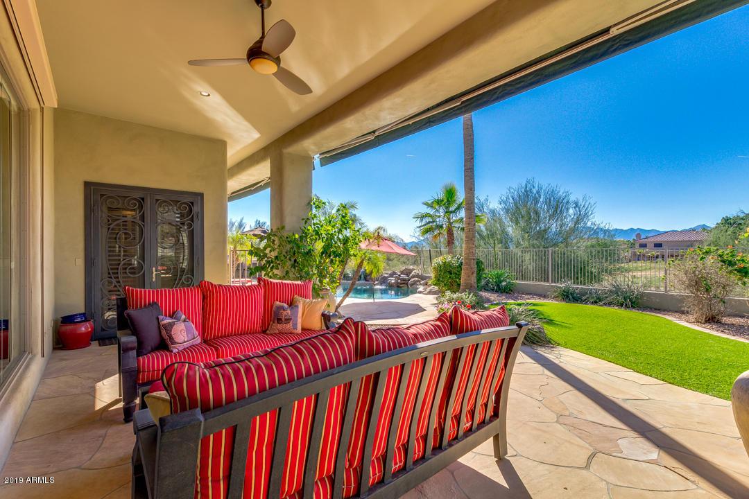 MLS 5865814 1549 W SALTSAGE Drive, Phoenix, AZ 85045 Ahwatukee Community AZ Golf