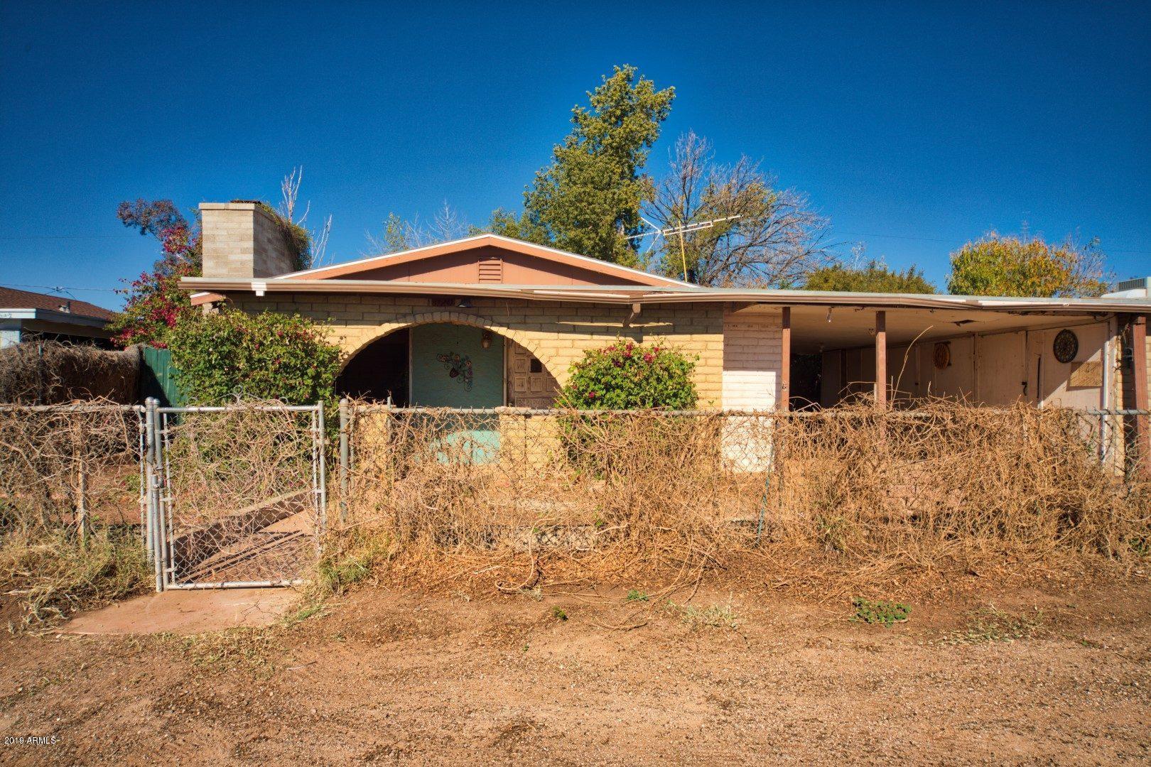 Photo of 1120 E 3RD Street, Casa Grande, AZ 85122