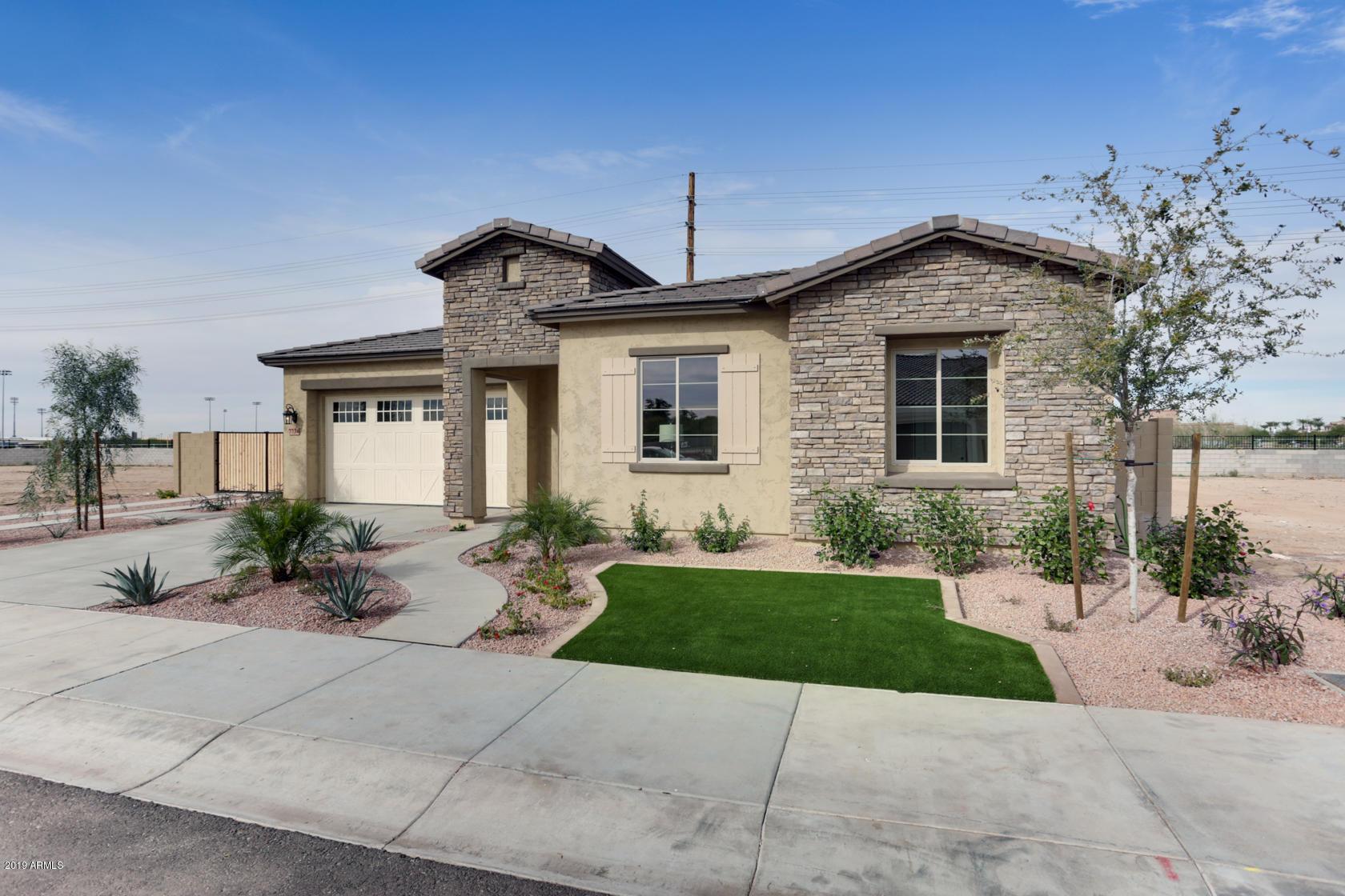 7724 W FARGO Lane, Peoria, Arizona