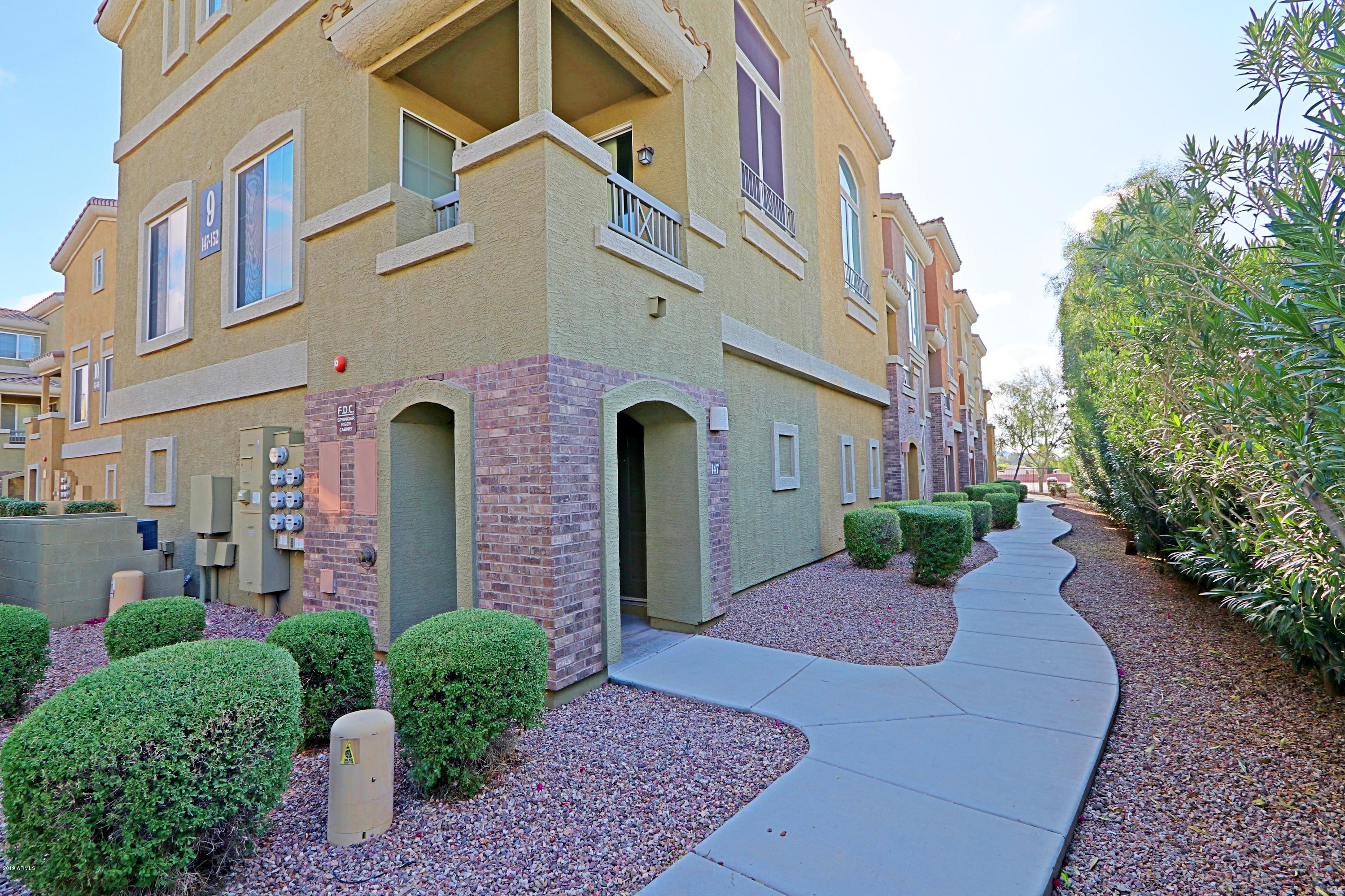 Photo of 18250 N CAVE CREEK Road #149, Phoenix, AZ 85032