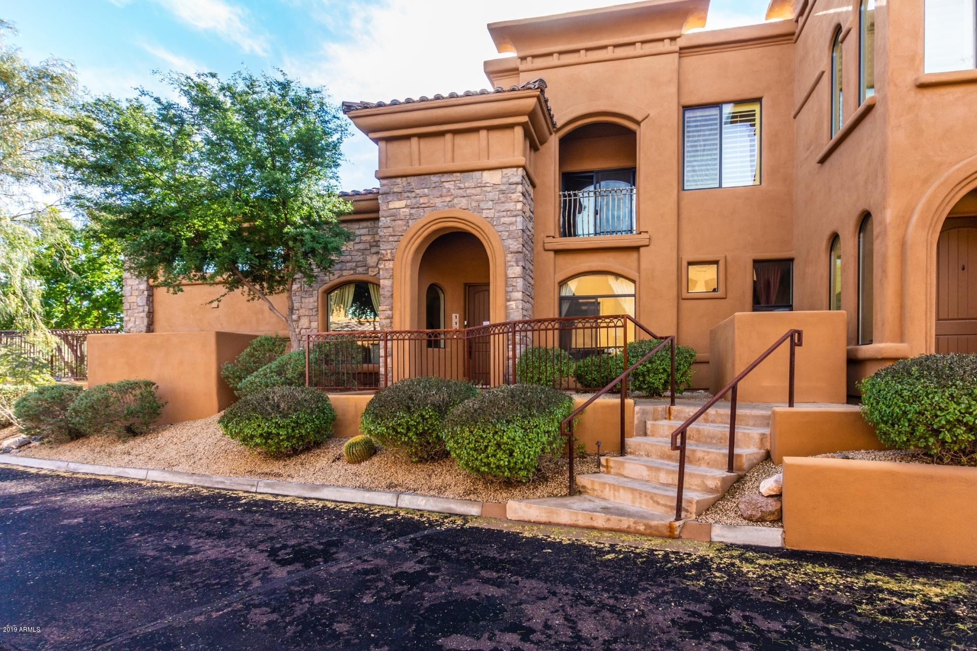 Photo of 7199 E RIDGEVIEW Place #111, Carefree, AZ 85377