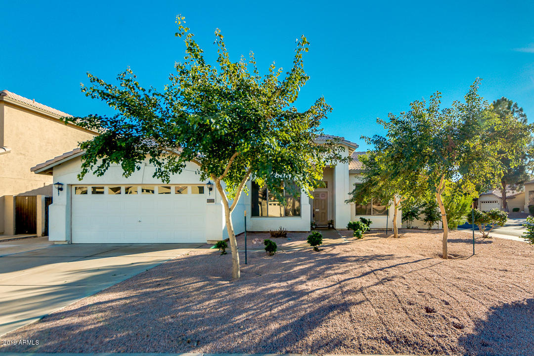 Photo of 1117 W ASPEN Avenue, Gilbert, AZ 85233