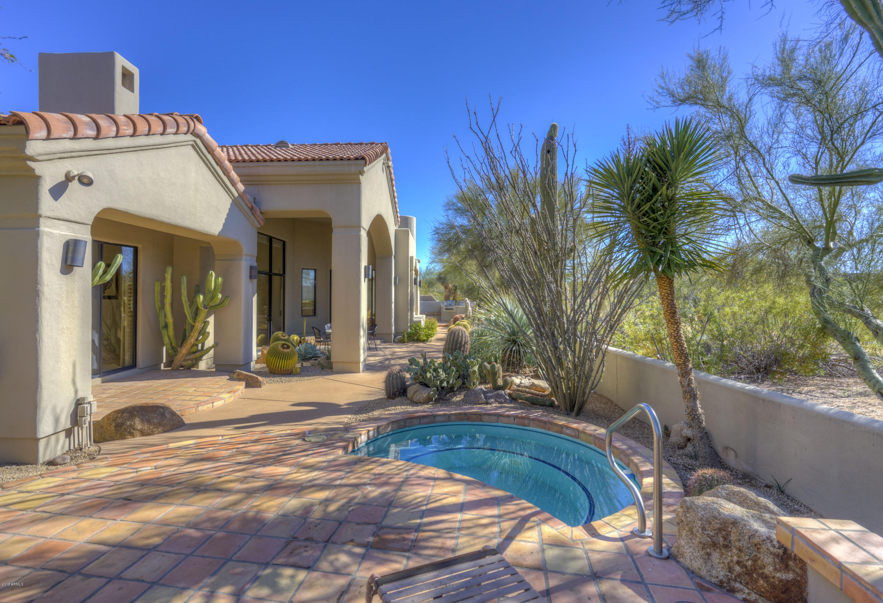 Photo of 7735 E Old Paint Trail, Scottsdale, AZ 85266