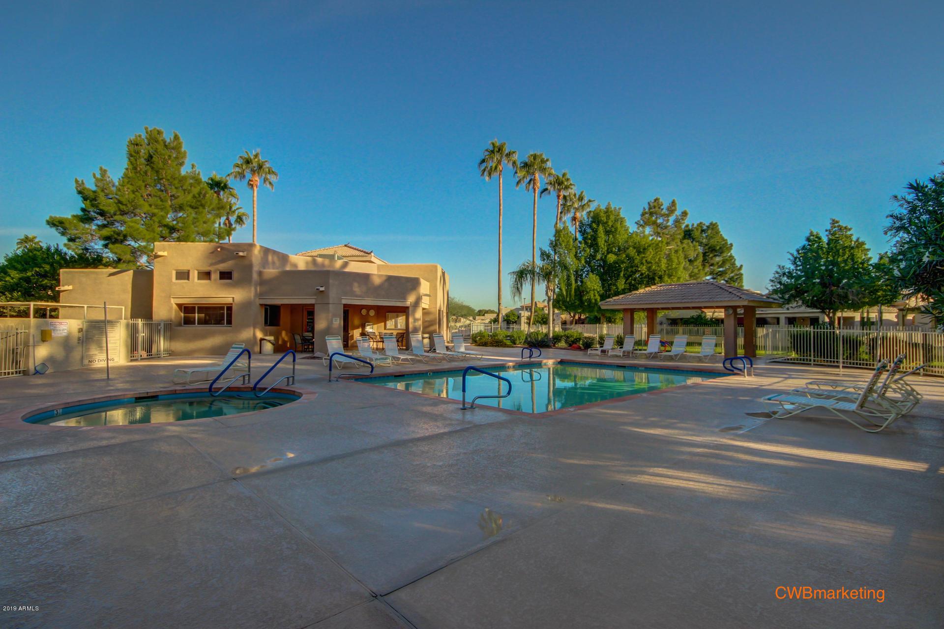 MLS 5864885 14589 W Winding Trail, Surprise, AZ 85374 Surprise AZ Sun Village