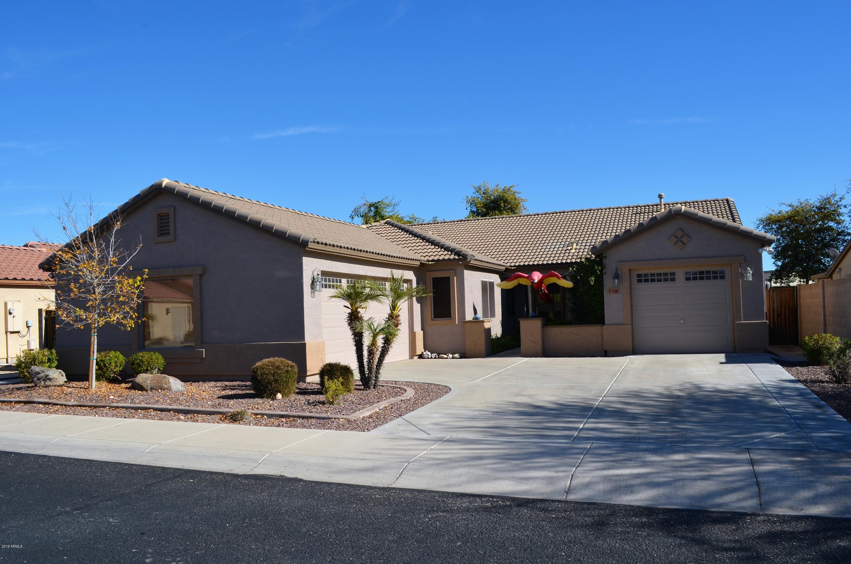 MLS 5864908 17428 W STATLER Street, Surprise, AZ 85388 Surprise AZ Surprise Farms