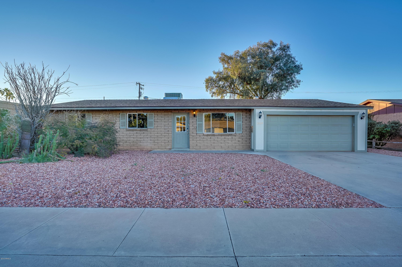 Photo of 1269 W TOLEDO Street, Chandler, AZ 85224