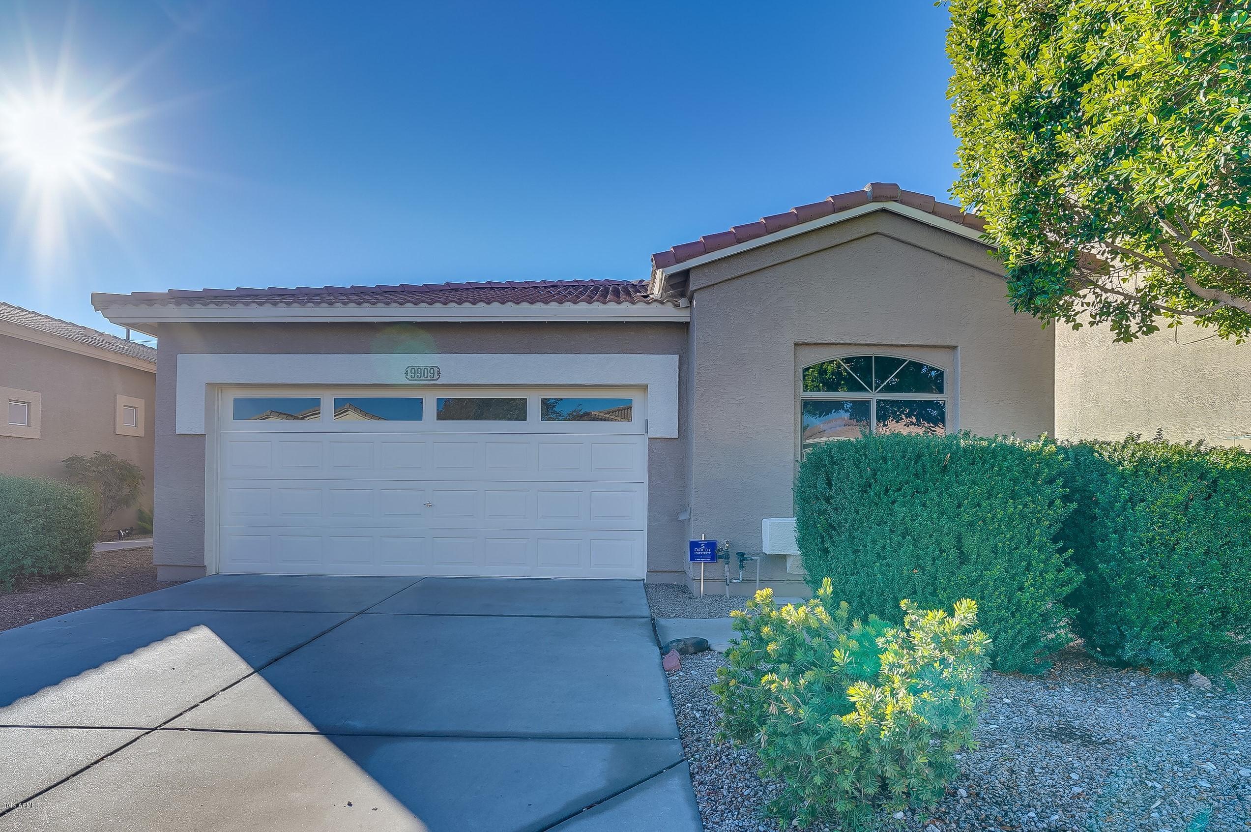 Photo of 9909 E FLOSSMOOR Avenue, Mesa, AZ 85208
