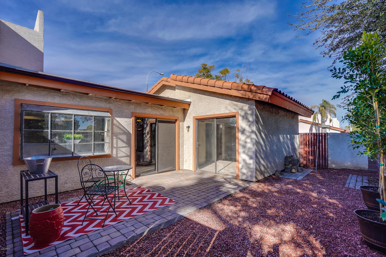 MLS 5865020 8623 N 67TH Drive, Peoria, AZ Peoria AZ Condo or Townhome