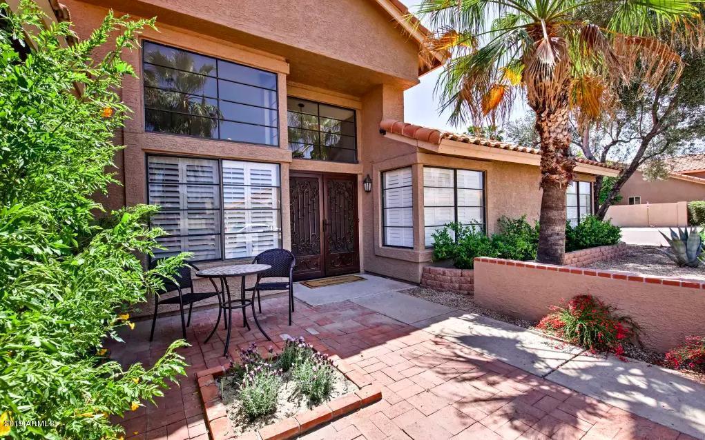 MLS 5864980 155 W LA VIEVE Lane, Tempe, AZ 85284 Tempe AZ Warner Ranch