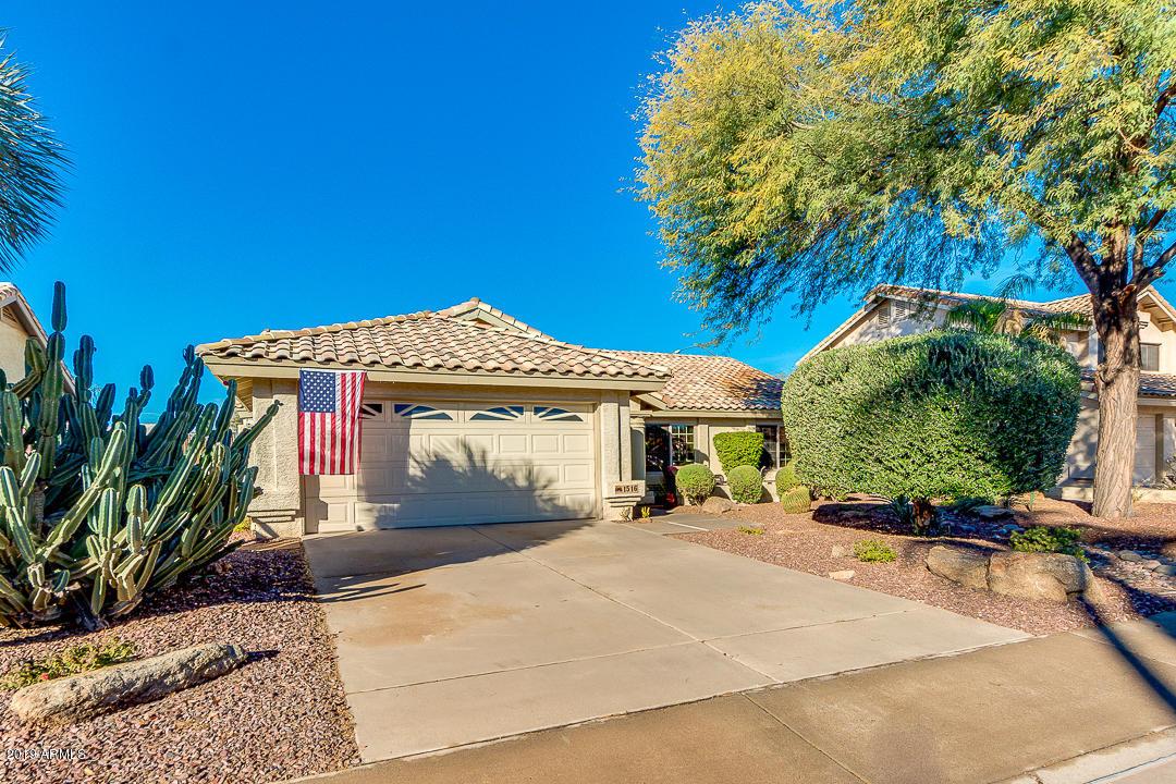 Photo of 1516 N SETON --, Mesa, AZ 85205