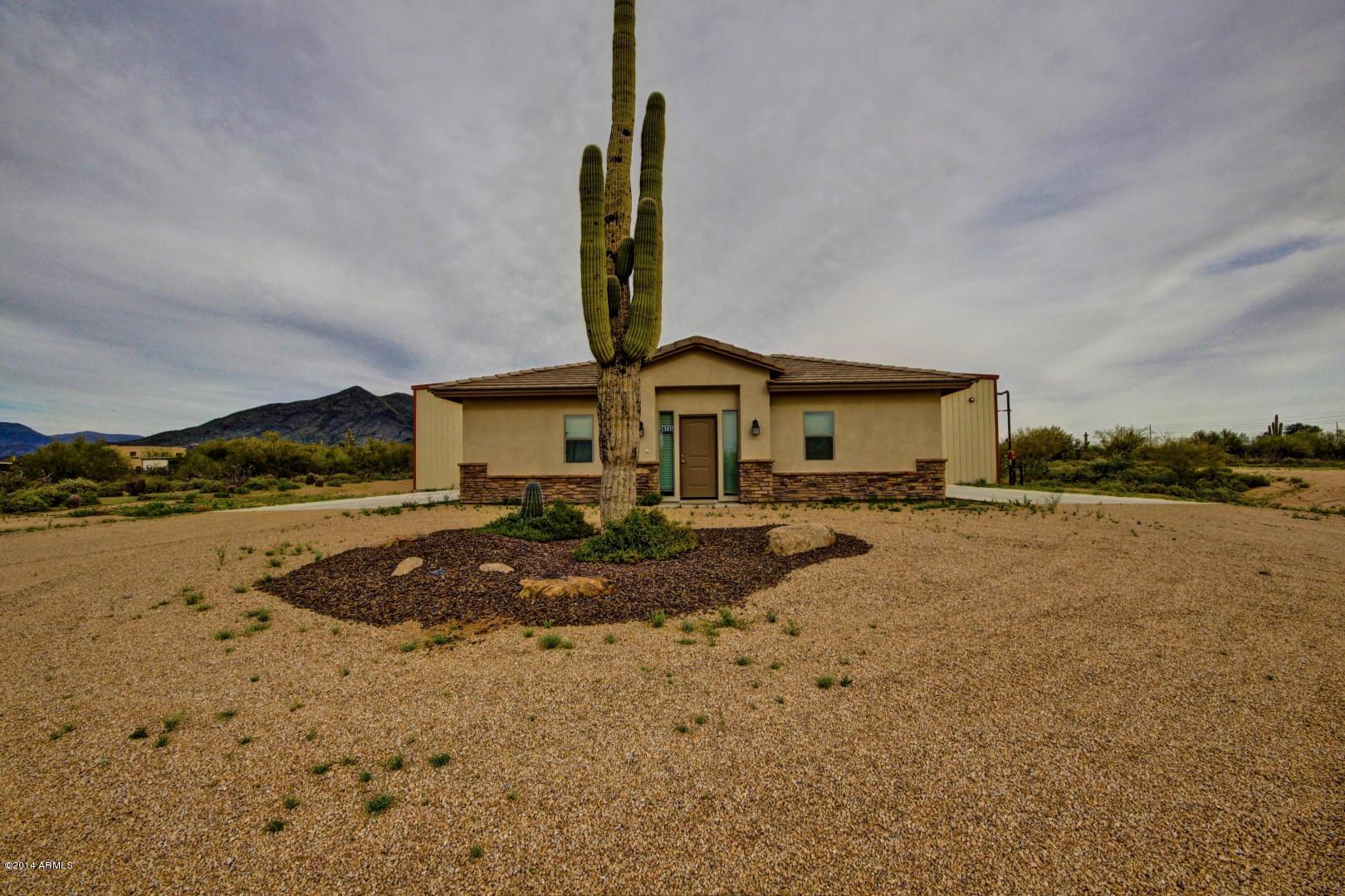 MLS 5864998 34755 N 51ST Street, Cave Creek, AZ Cave Creek Horse Property for Sale
