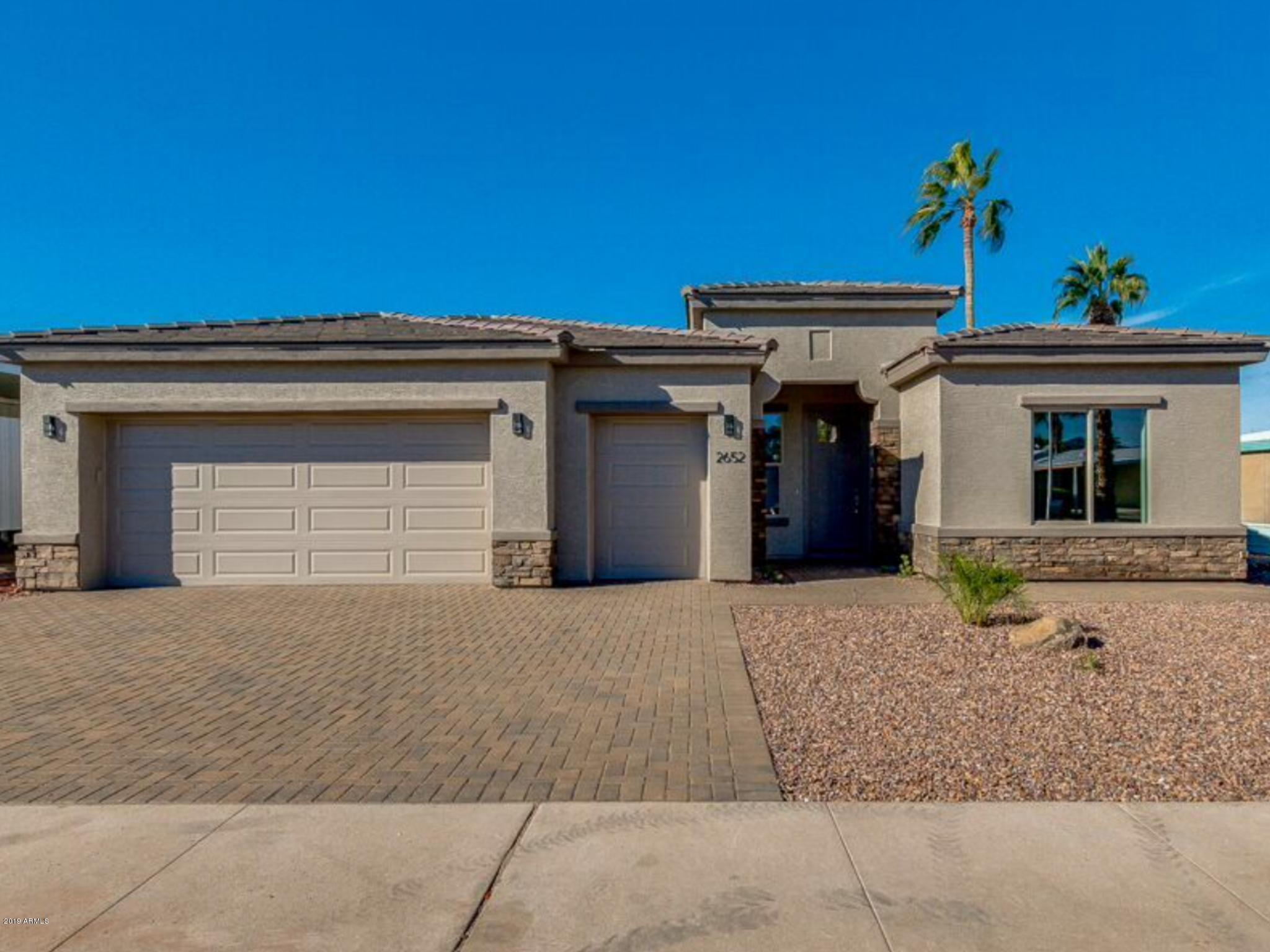 Photo of 2652 N WRIGHT Way, Mesa, AZ 85215