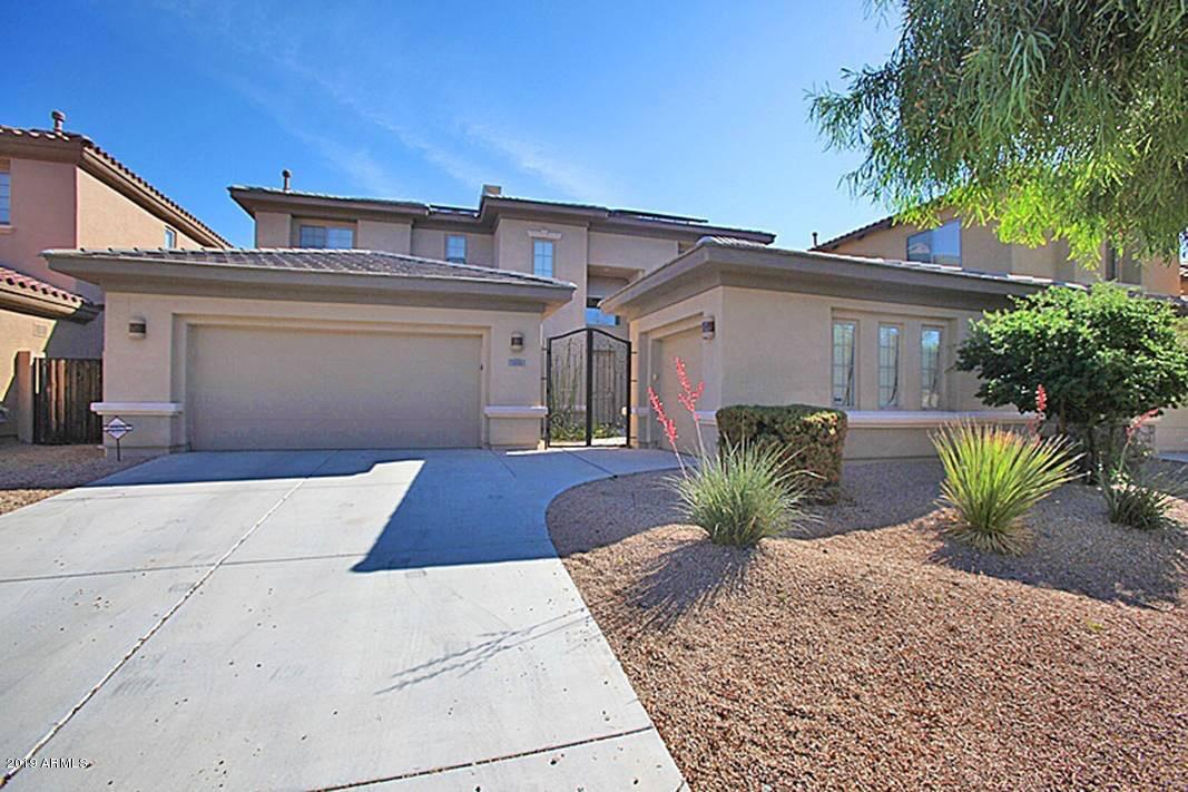 Photo of 2030 W WHISPER ROCK Trail, Phoenix, AZ 85085
