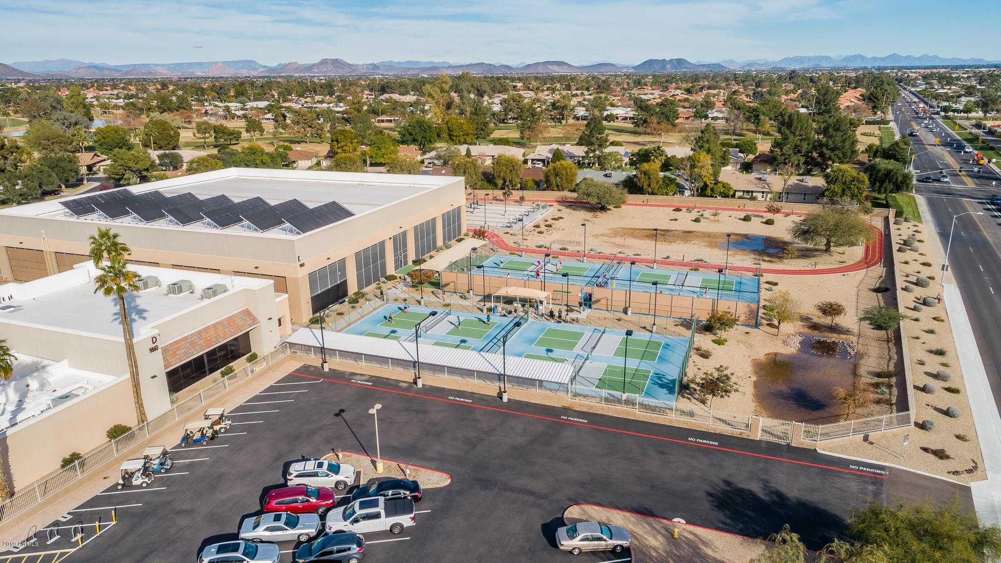 MLS 5865126 9707 W COUNTRY CLUB Drive, Sun City, AZ 85373 Sun City