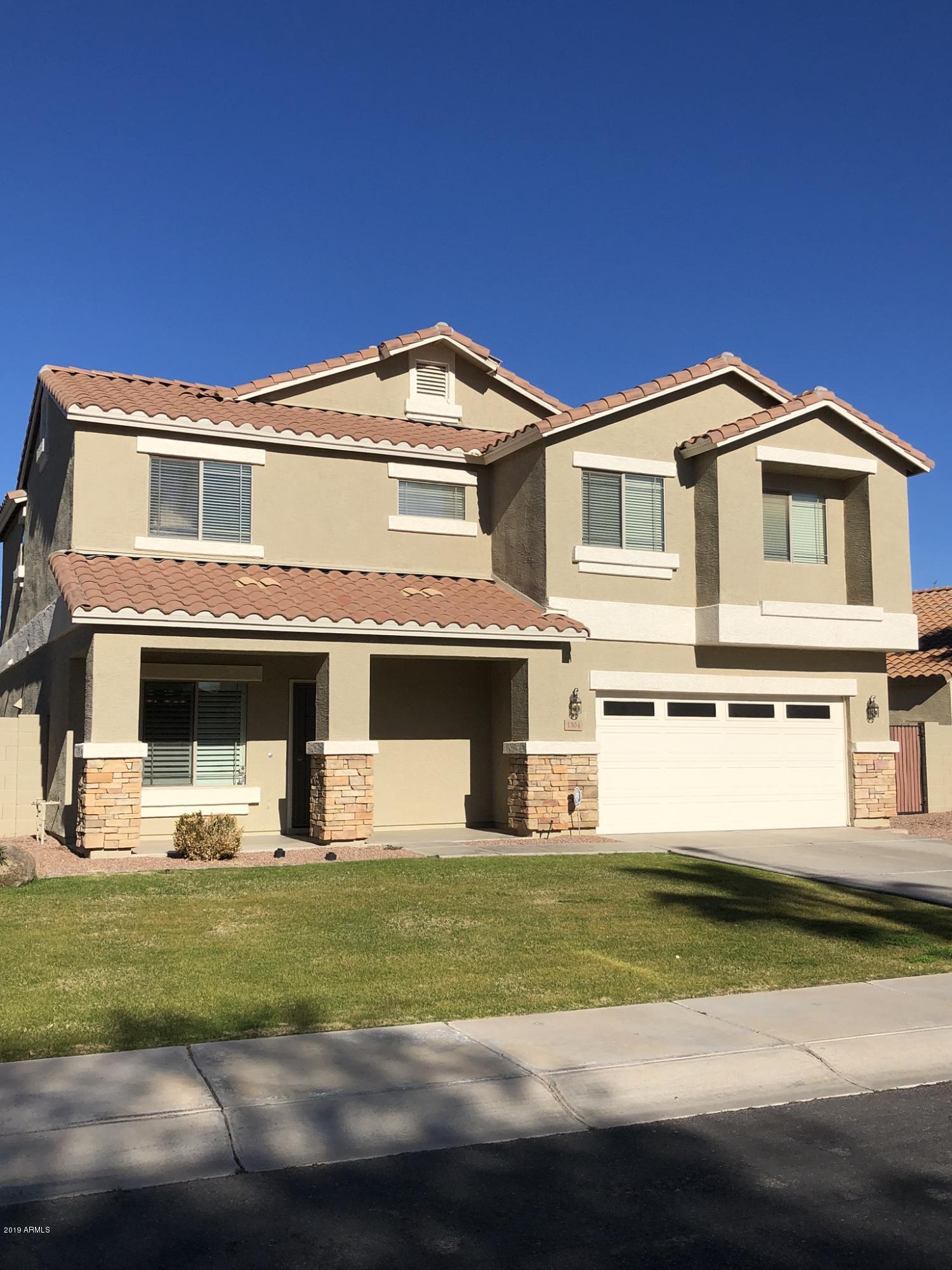 Photo of 1304 E MACAW Drive, Gilbert, AZ 85297