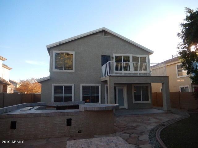 MLS 5865072 14880 W COLUMBINE Drive, Surprise, AZ 85379 Surprise AZ Rancho Gabriela