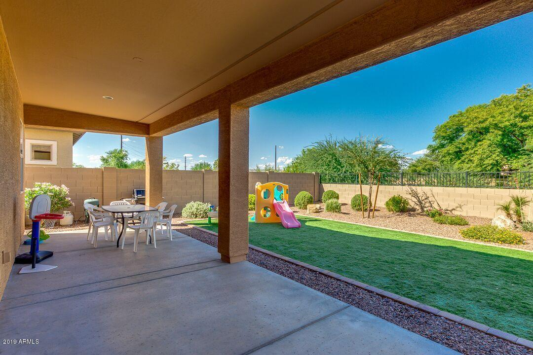 MLS 5865693 19711 S 192ND Place, Queen Creek, AZ 85142 Queen Creek AZ Emperor Estates