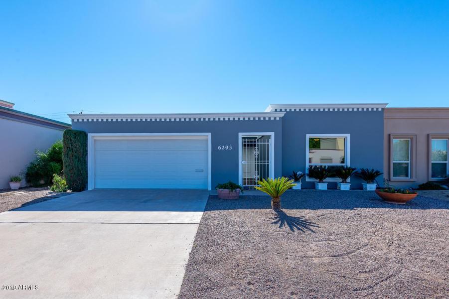 Photo of 6293 E CATALINA Drive, Scottsdale, AZ 85251
