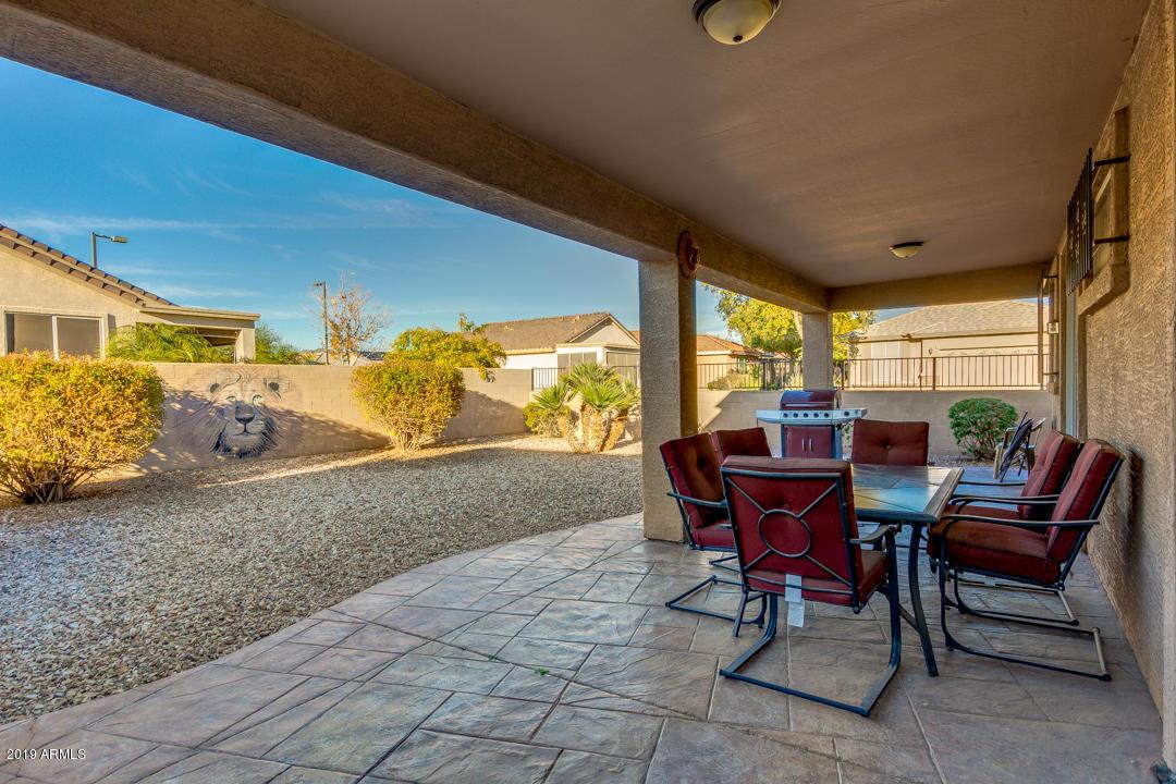 MLS 5865107 22928 W DESERT BLOOM Street, Buckeye, AZ Buckeye AZ Golf