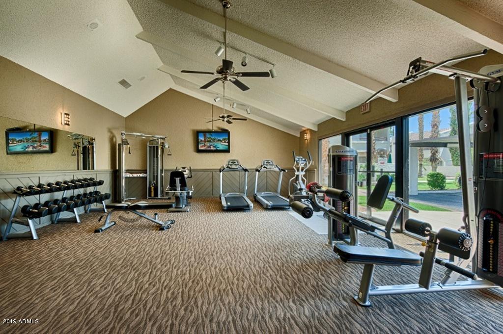 MLS 5847475 7350 N VIA PASEO DEL SUR -- Unit O111 Building O, Scottsdale, AZ 85258 Scottsdale AZ Spec Home
