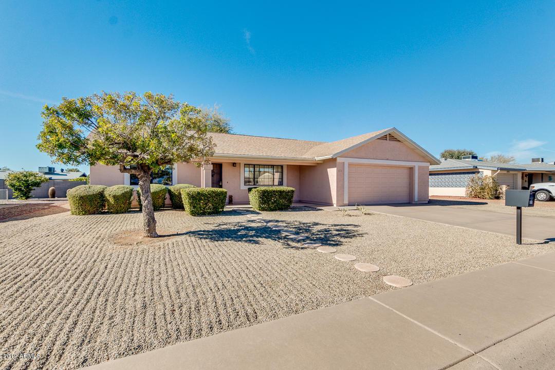 Photo of 850 N 62ND Street, Mesa, AZ 85205
