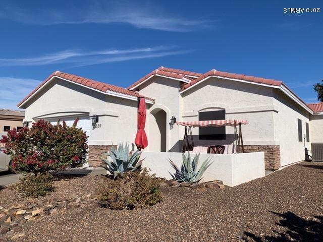 Photo of 2229 N DEMARET Drive, Mesa, AZ 85215
