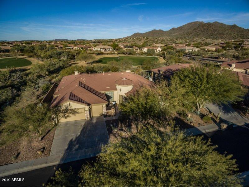 41108 N CLUB POINTE Drive, Anthem, Arizona
