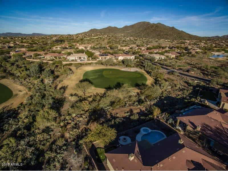 MLS 5865135 41108 N CLUB POINTE Drive, Anthem, AZ 85086 Anthem AZ Gated