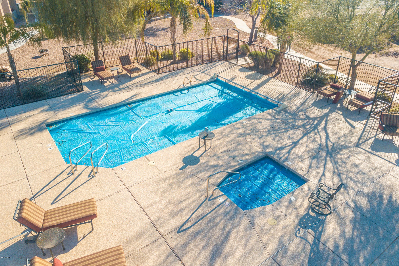 MLS 5865189 846 N PUEBLO Drive Unit 115 Building 4, Casa Grande, AZ 85122 Casa Grande AZ Gated