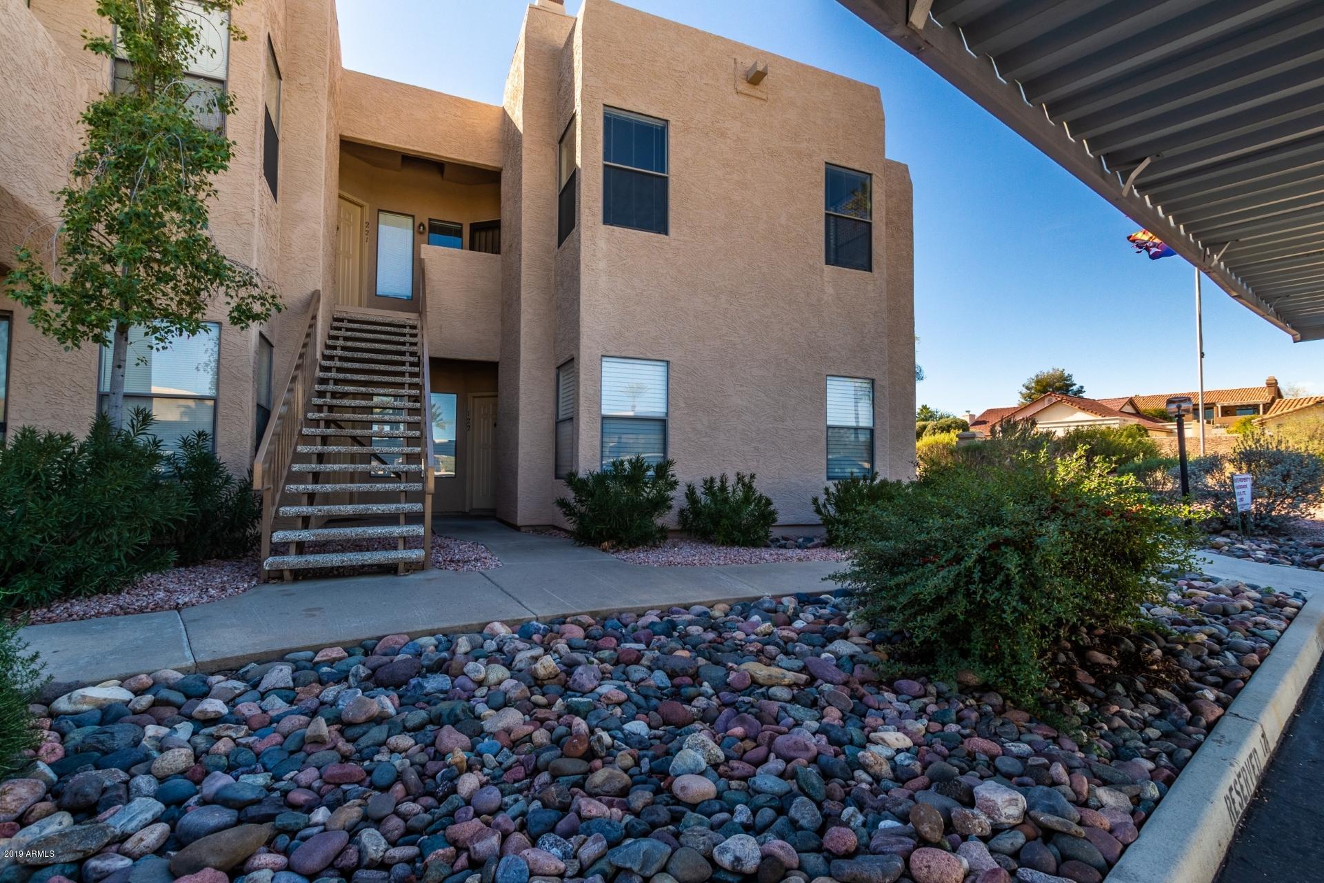 Photo of 14645 N FOUNTAIN HILLS Boulevard N #222, Fountain Hills, AZ 85268