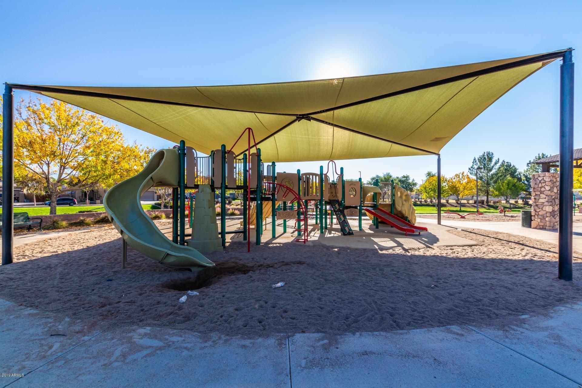 MLS 5865151 2786 E CRESCENT Way, Gilbert, AZ 85298 Gilbert AZ Shamrock Estates