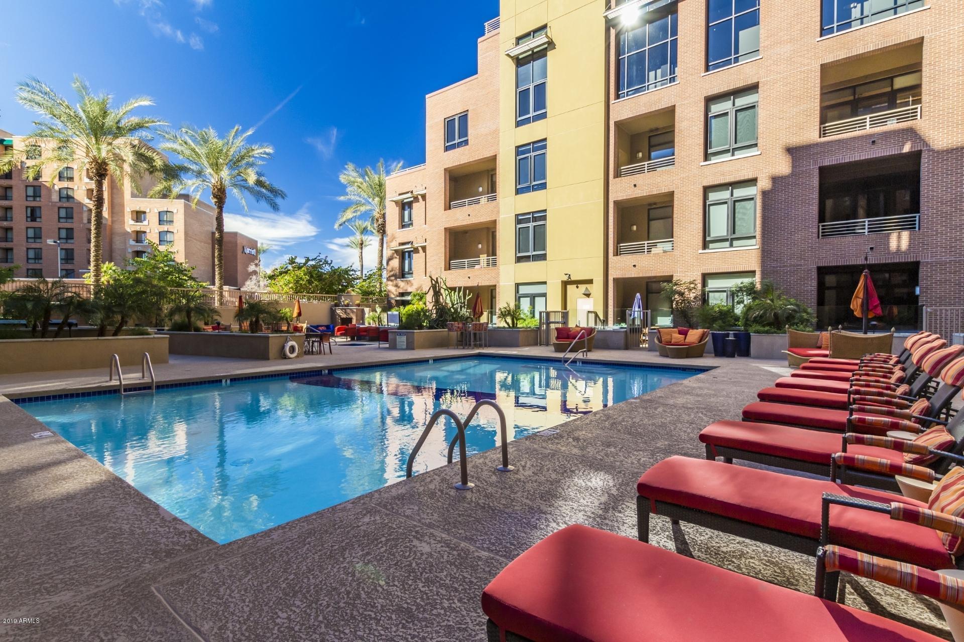 Photo of 7301 E 3RD Avenue #107, Scottsdale, AZ 85251