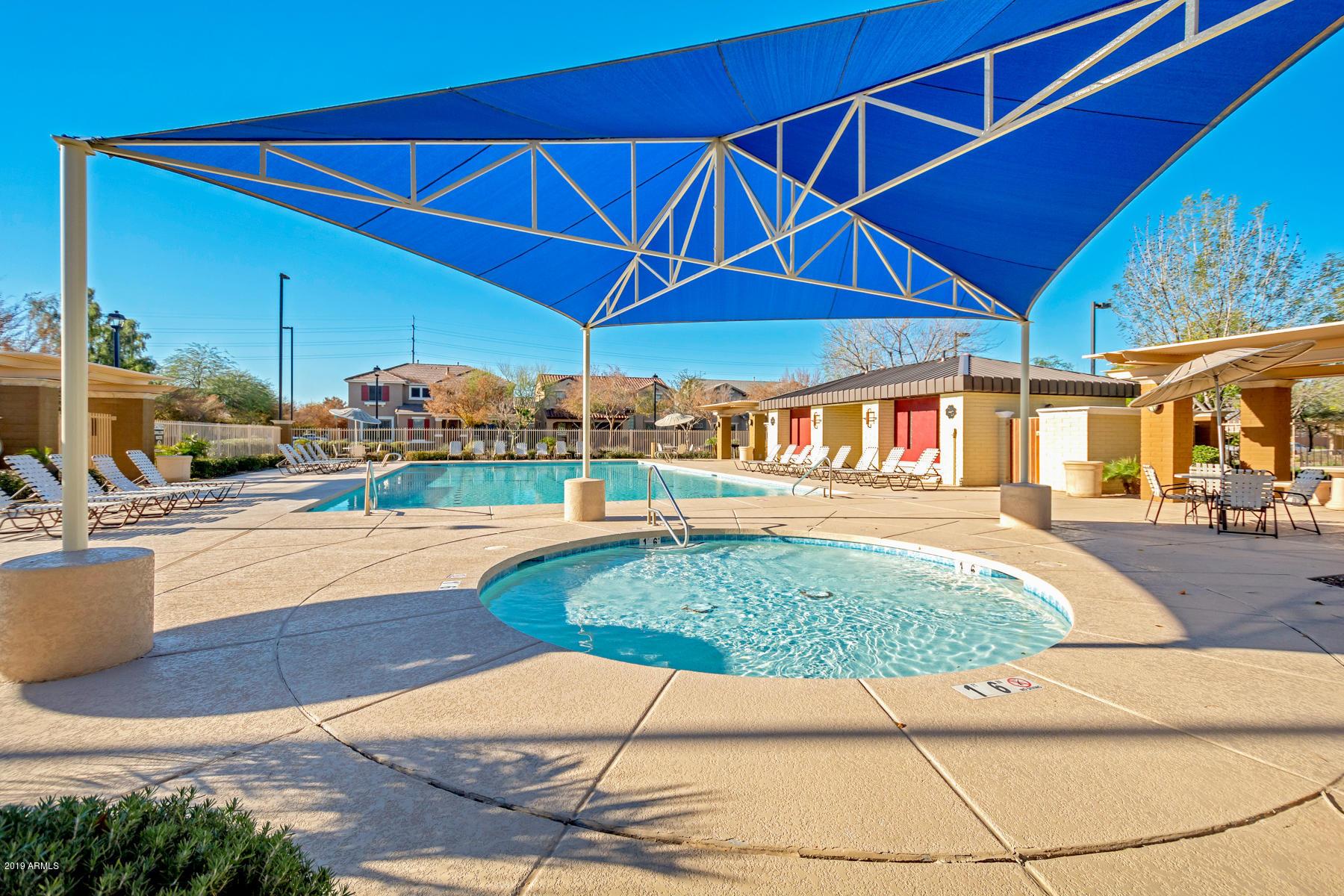 MLS 5865787 2534 E MEGAN Street, Gilbert, AZ 85295 Lyons Gate