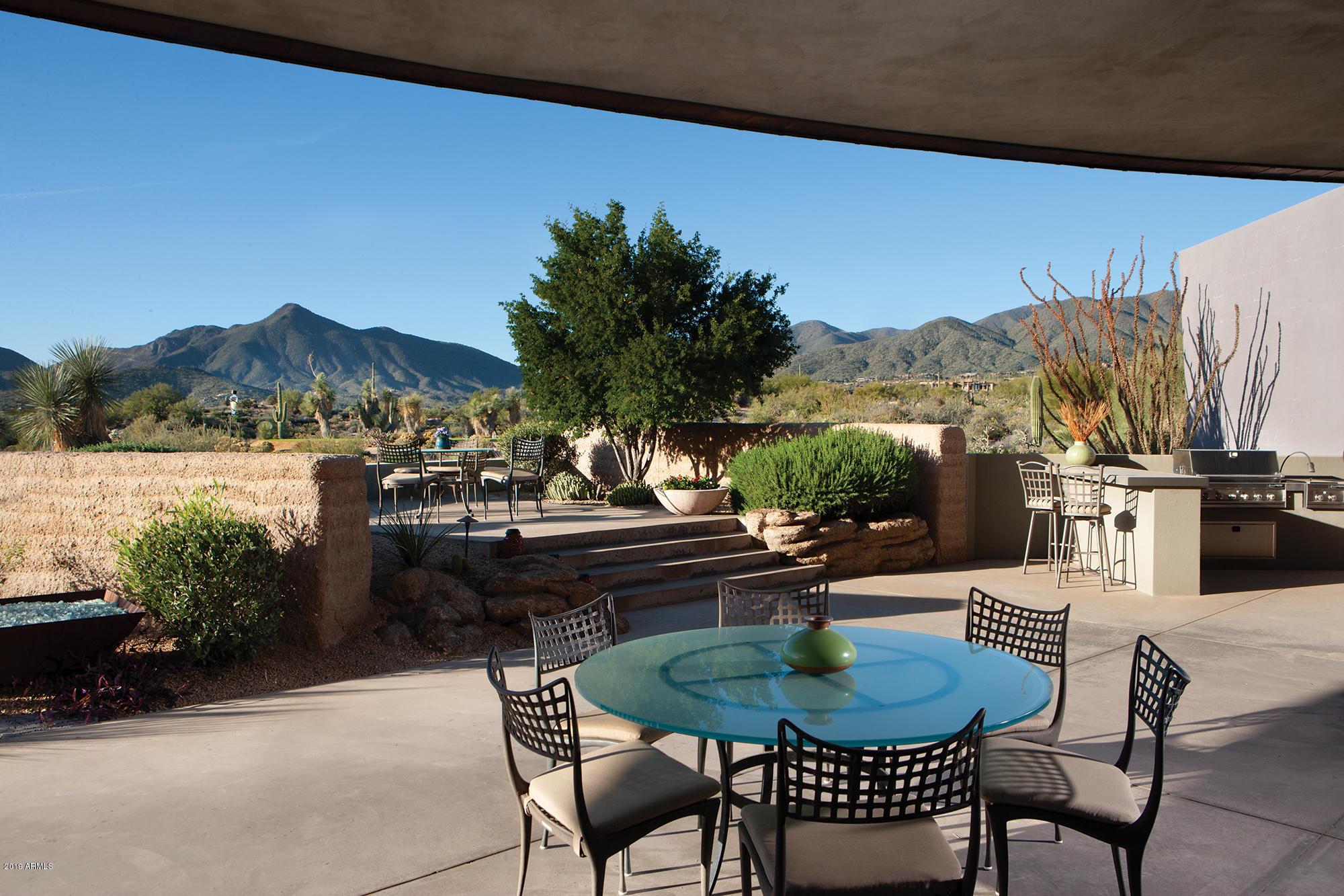 MLS 5865319 10216 E VENADO Trail, Scottsdale, AZ 85262 Scottsdale AZ Gated
