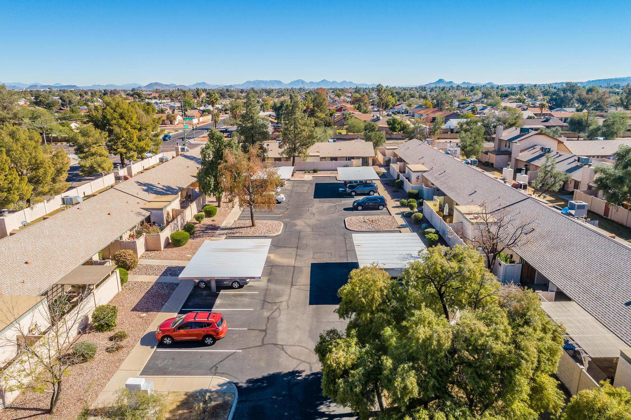 MLS 5865563 17641 N LINDNER Drive, Glendale, AZ 85308 Glendale AZ Bellair