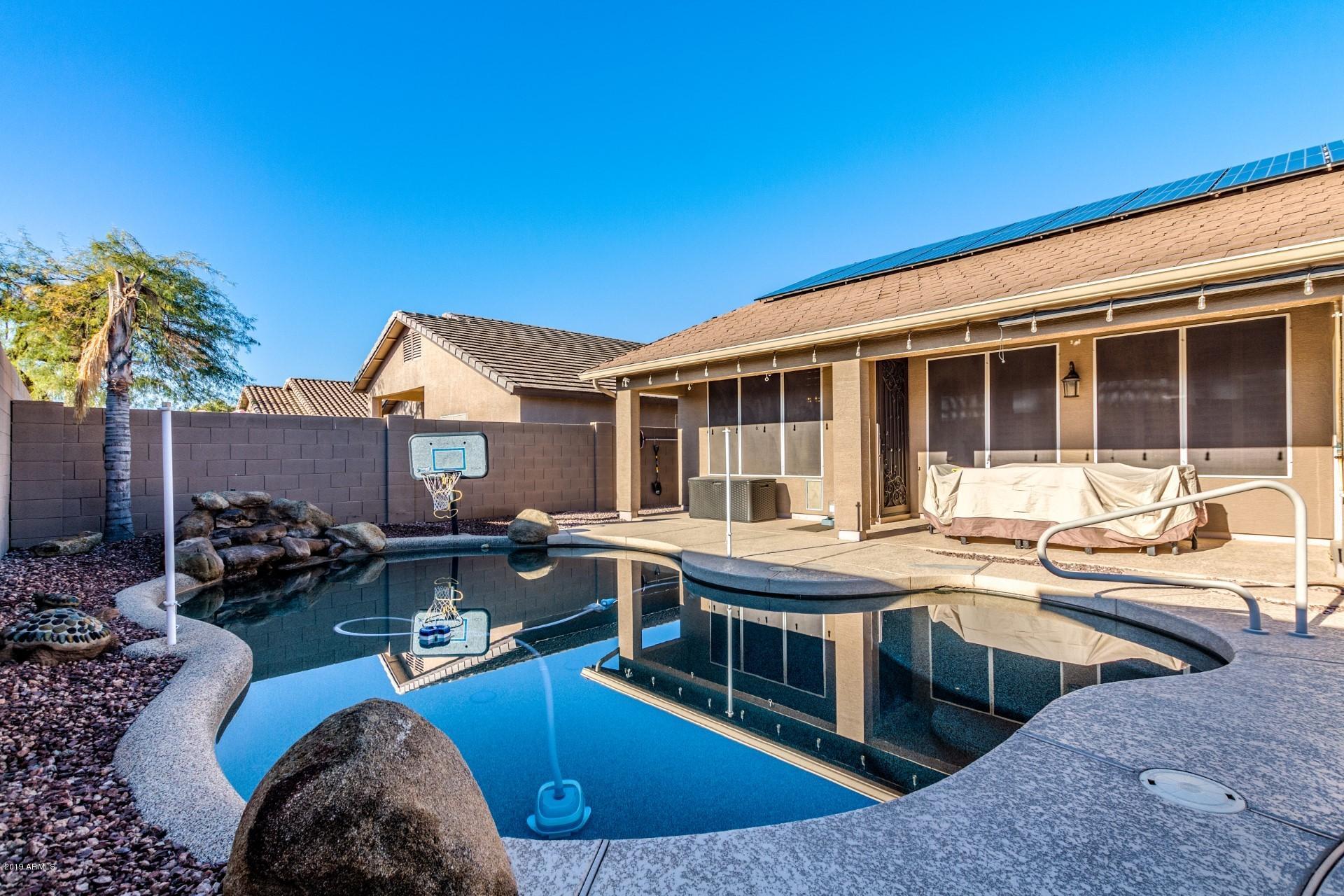 MLS 5865572 3473 S JOSHUA TREE Lane, Gilbert, AZ 85297 Gilbert AZ San Tan Ranch