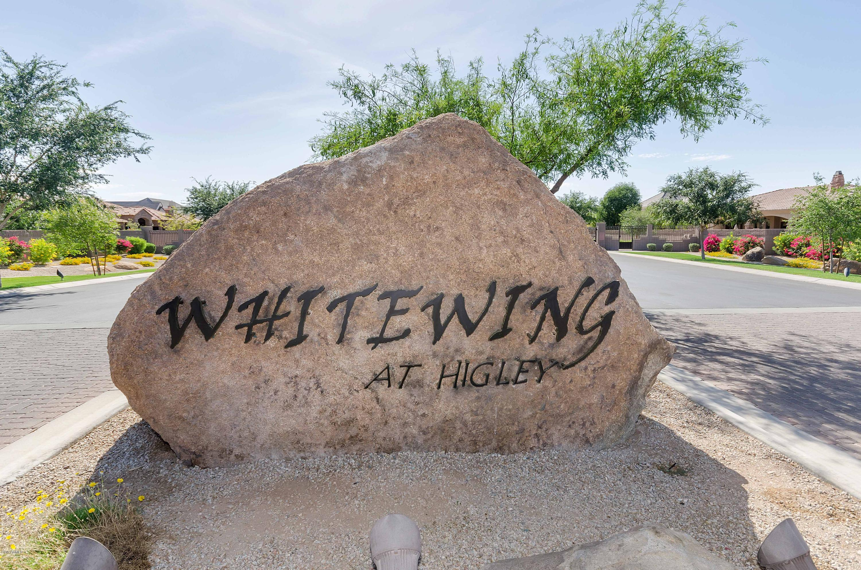 MLS 5865429 2998 E WATERMAN Way, Gilbert, AZ 85297 Gilbert AZ Whitewing At Higley