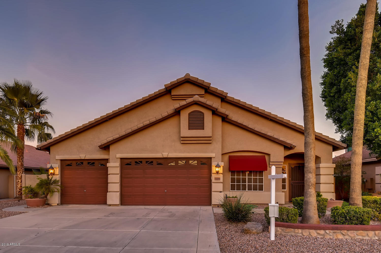 Photo of 20741 N 55TH Avenue, Glendale, AZ 85308