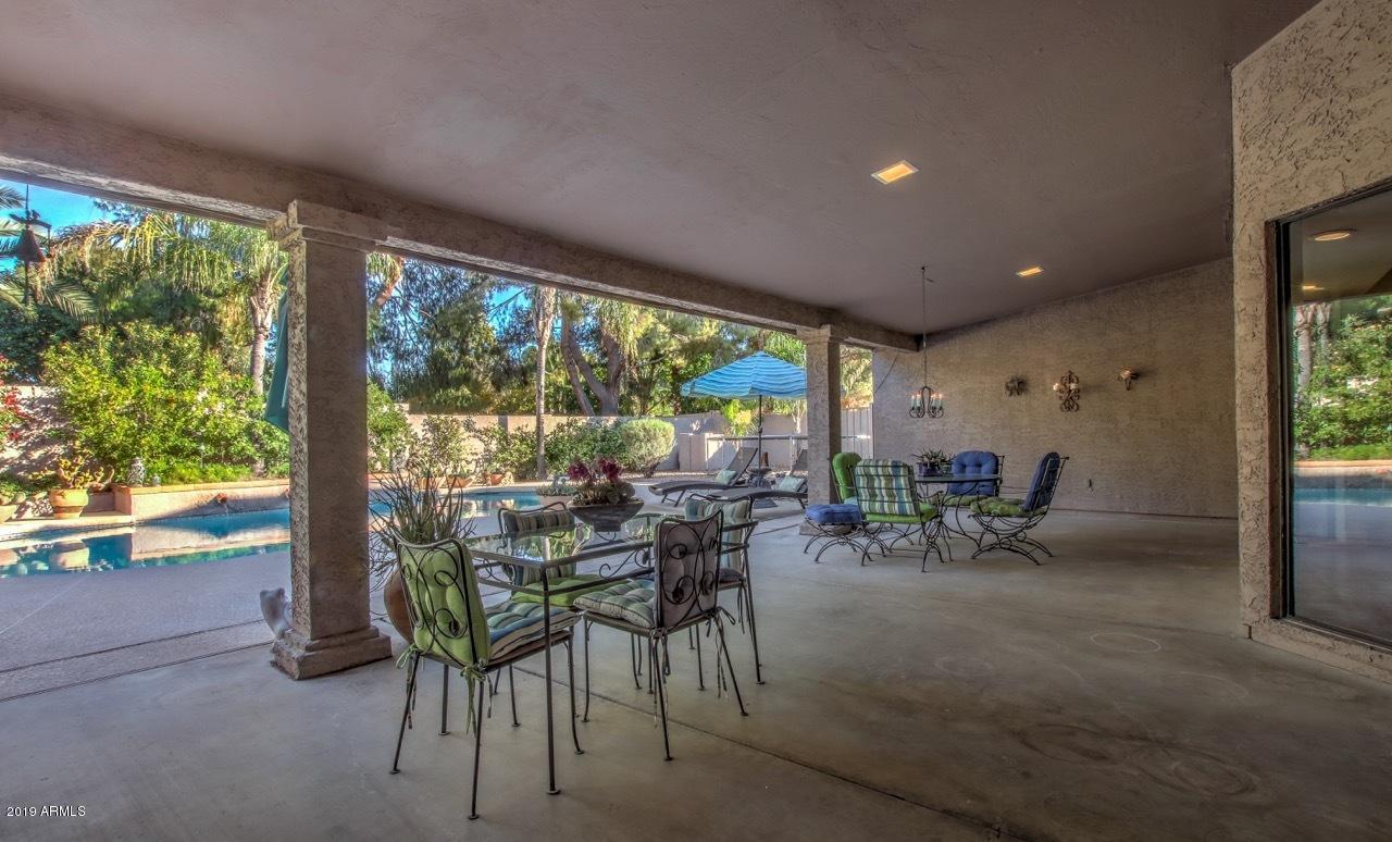 MLS 5865463 12917 N 75TH Street, Scottsdale, AZ 85260 Scottsdale AZ Private Pool
