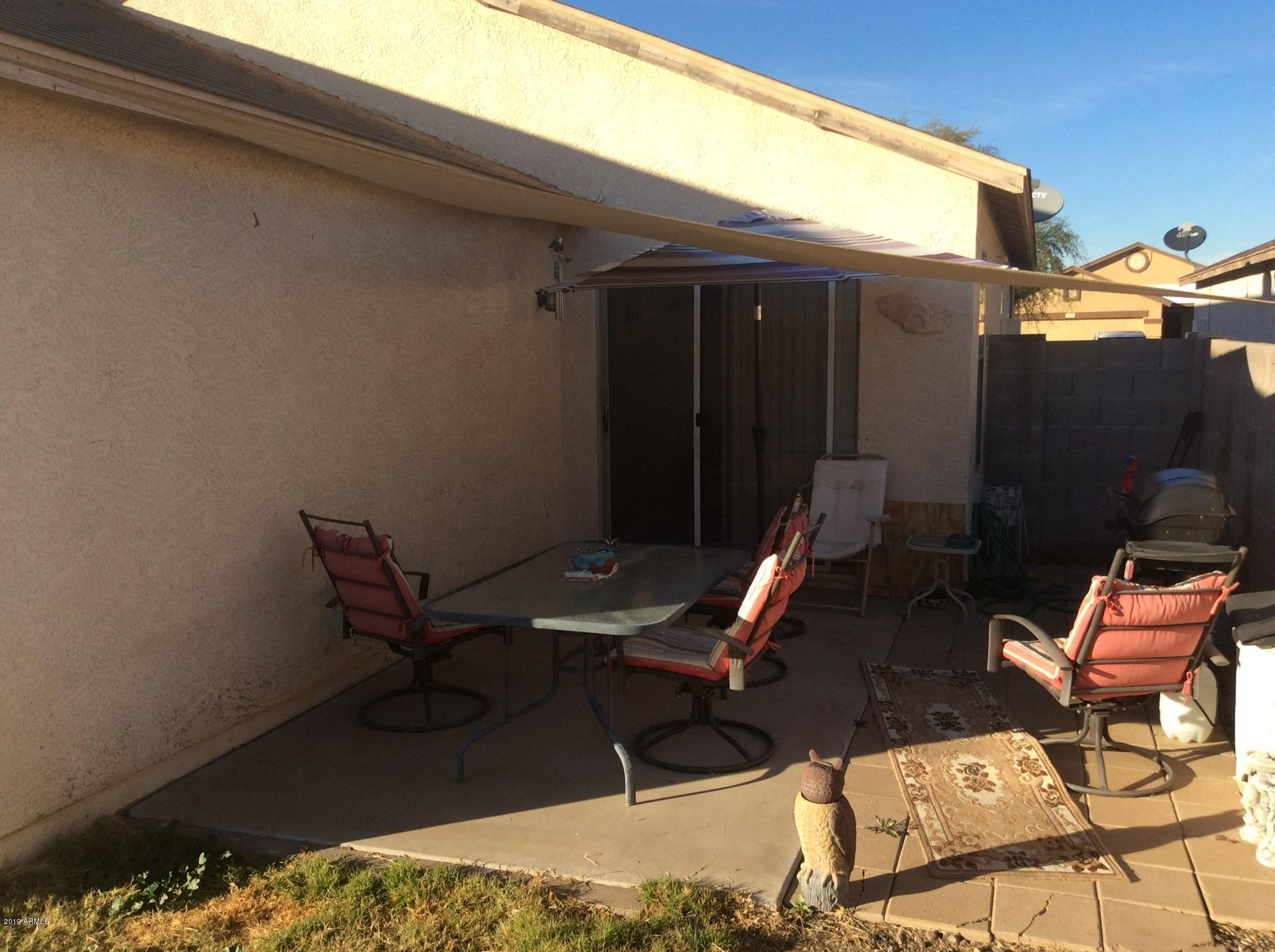 MLS 5865062 11541 W LARKSPUR Road, El Mirage, AZ 85335 El Mirage AZ Arizona Brisas