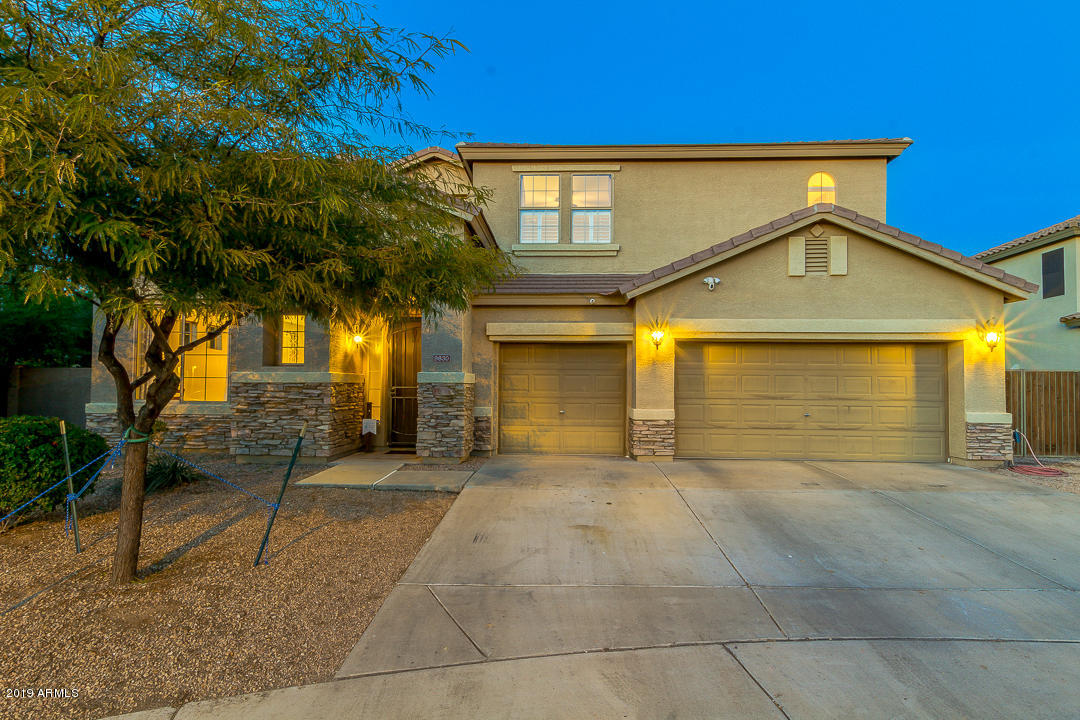 Photo of 9830 E NAVARRO Avenue, Mesa, AZ 85209