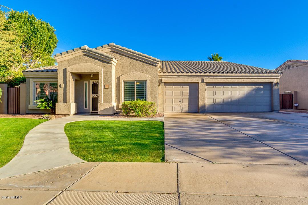 Photo of 653 S SABRINA --, Mesa, AZ 85208
