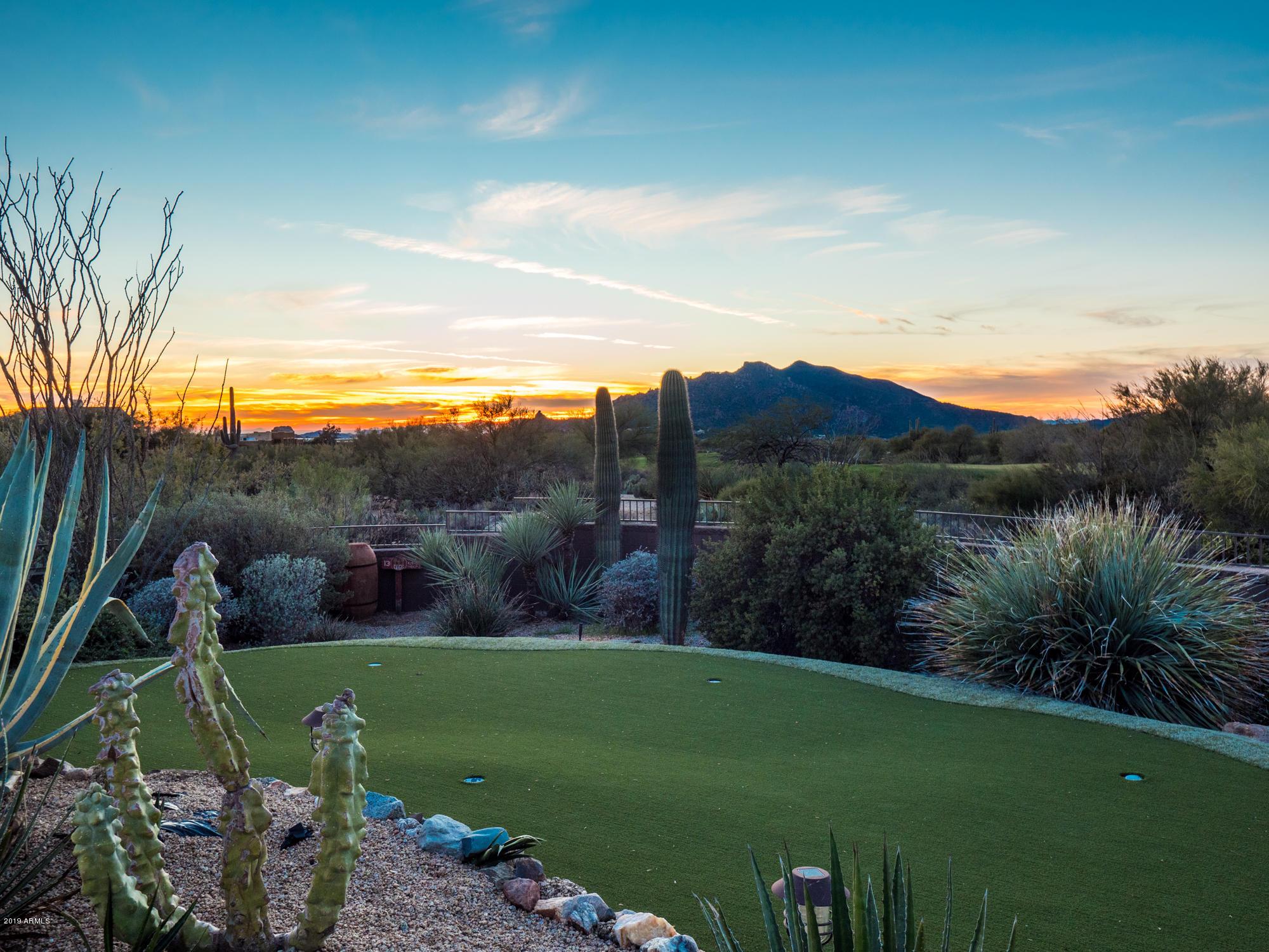 MLS 5865562 37010 N PIMA Road, Carefree, AZ 85377 Carefree AZ Golf