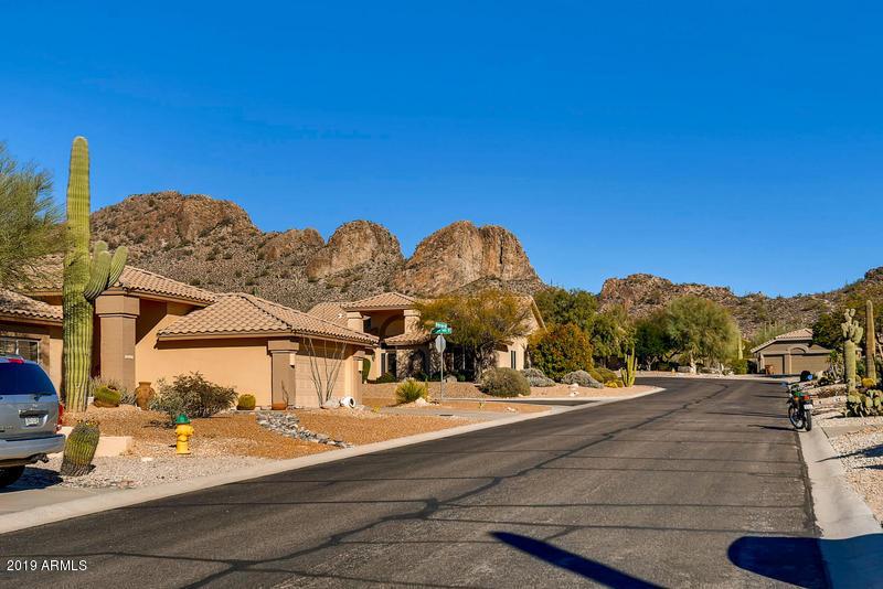 MLS 5859778 8985 E BRITTLE BUSH Road, Gold Canyon, AZ 85118 Gold Canyon AZ Mountainbrook Village