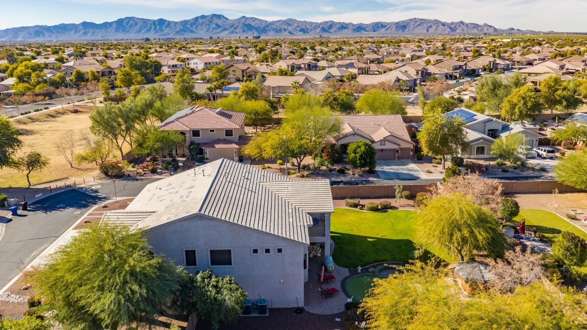 MLS 5865600 14768 W CAMERON Drive, Surprise, AZ 85379 Surprise AZ Rancho Gabriela