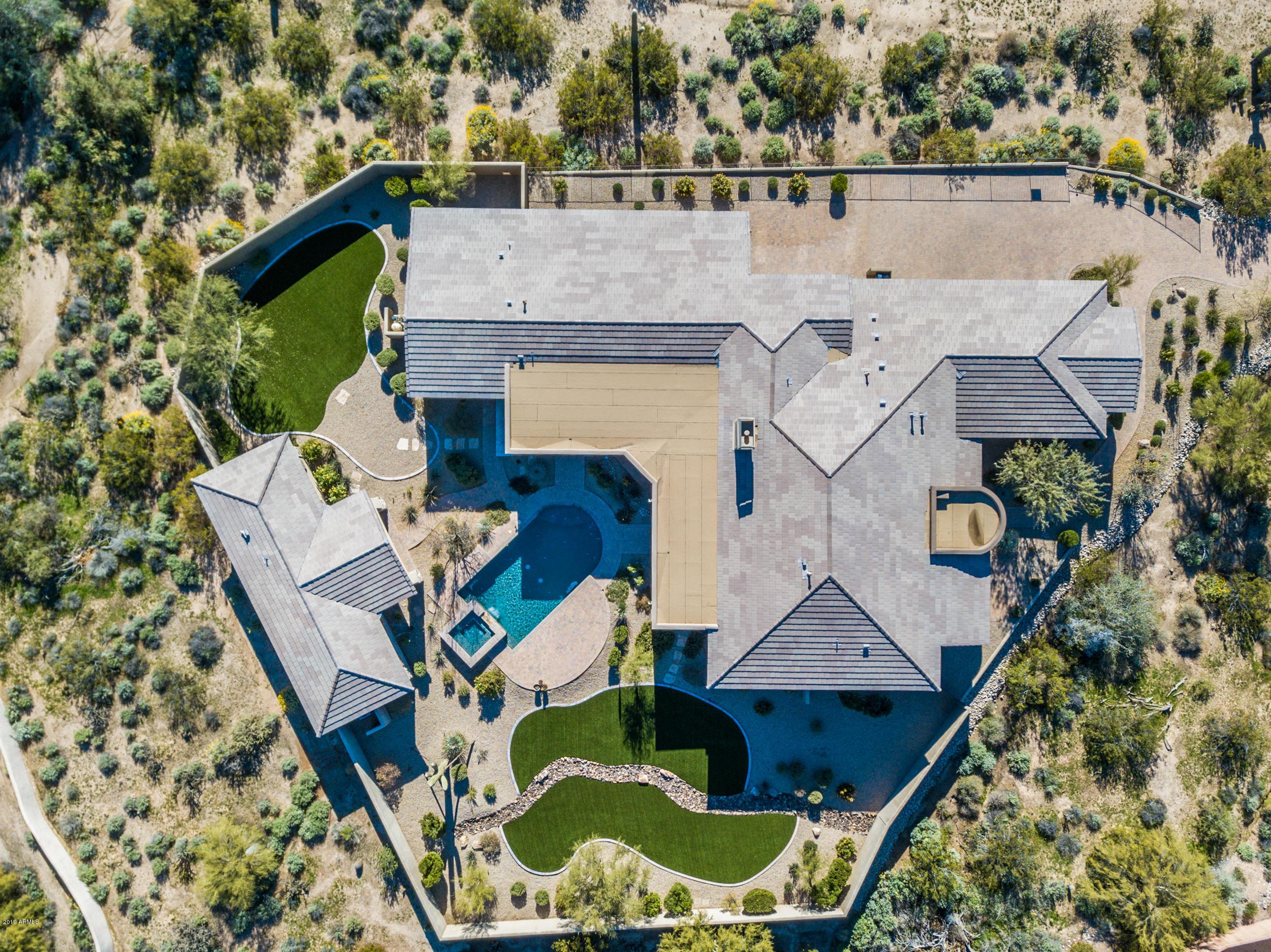 Photo of 25079 N 89TH Street, Scottsdale, AZ 85255