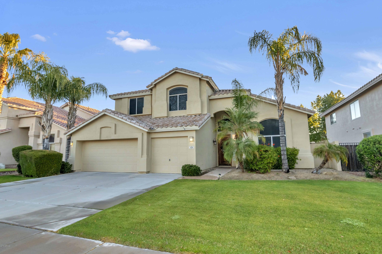 Photo of 3391 S VINE Street, Chandler, AZ 85248
