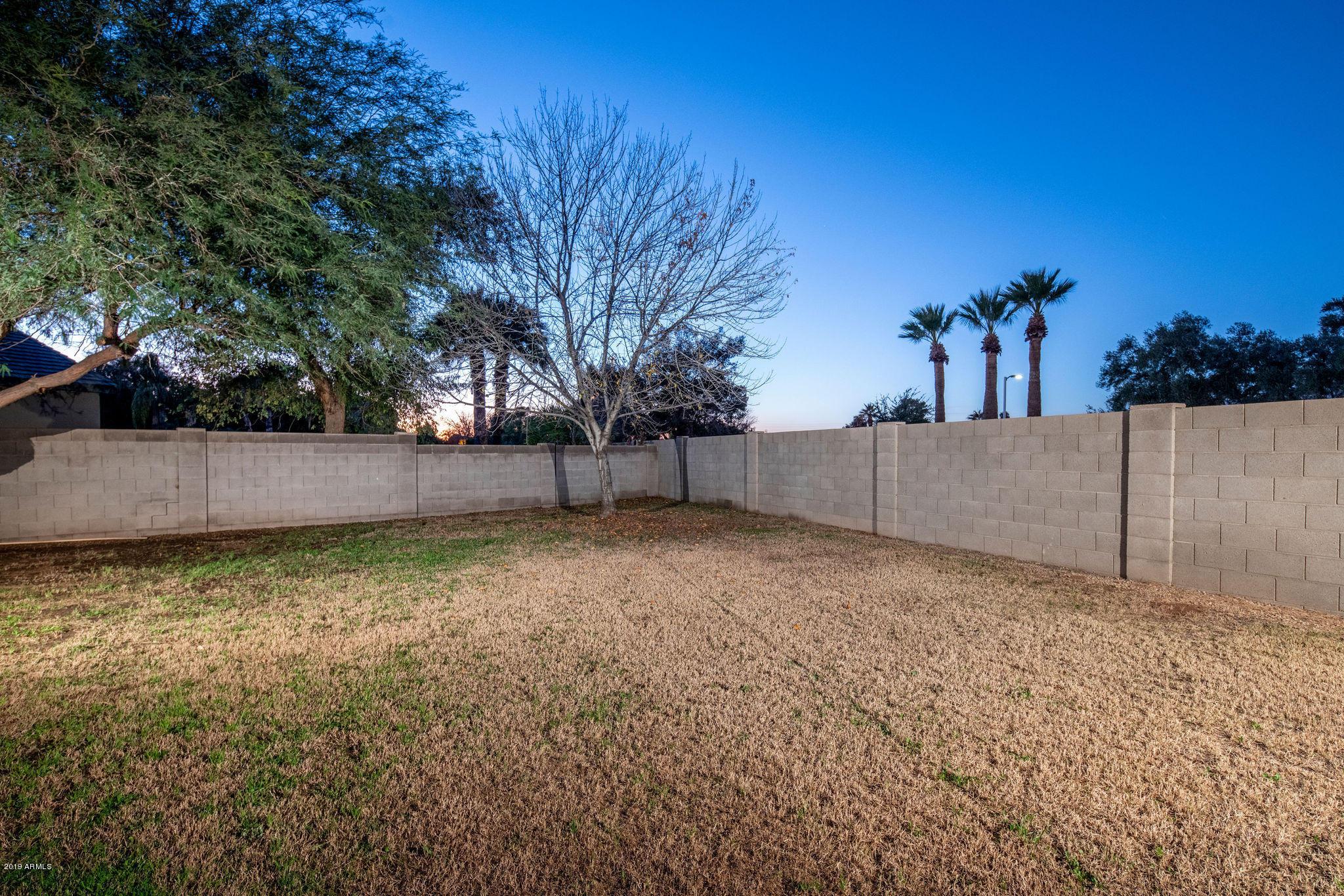 MLS 5865580 1182 E SARAGOSA Street, Chandler, AZ 85225 Chandler AZ Willis Ranch