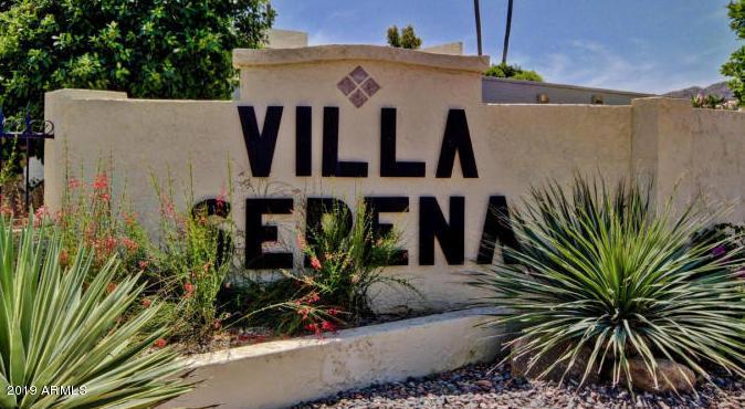 MLS 5865596 7141 E McDonald Drive, Paradise Valley, AZ Paradise Valley AZ Condo or Townhome