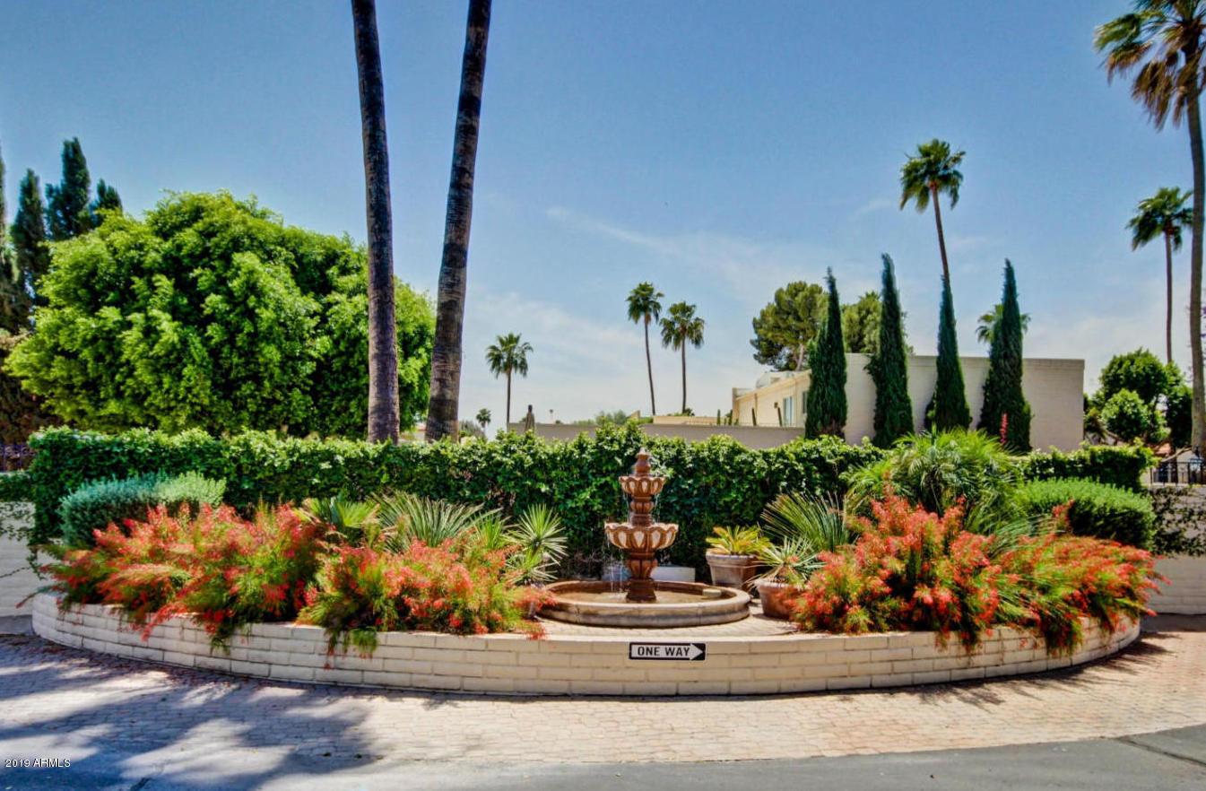 MLS 5865596 7141 E McDonald Drive, Paradise Valley, AZ Paradise Valley AZ Golf